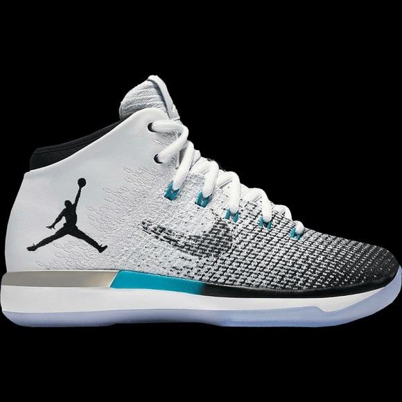 f2122c1df68a28 Air Jordan 31 N7 Boys size 7. M 5b369a8ee944ba476c32fb3a